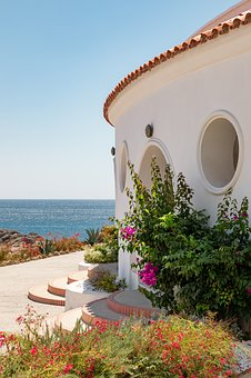 Building, Greek, Greece, Architecture, Culture, Travel