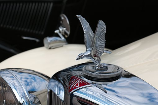 Oldtimer, Auto, Classic, Retro, Old, Nostalgia, Shiny