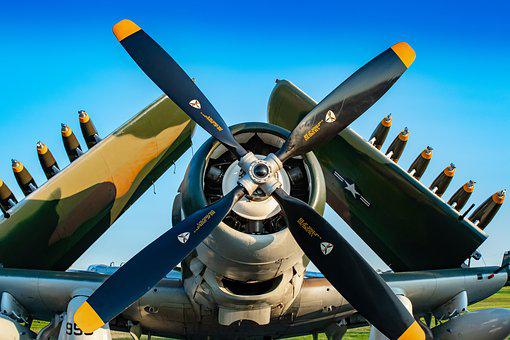 Aircraft, Military, Fly, Fighter, Airplane, Aviation
