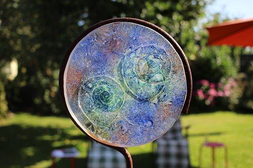 Color, Garden, Flowers, Rush, Jewellery, Nature, Metal