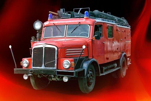 H3a, S4000-1, Ifa, Ddr, Horch, Werdau, Oldtimer, Fire