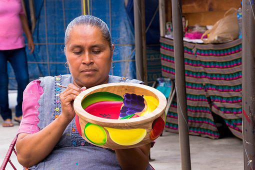 Tradition, Mexico, Women