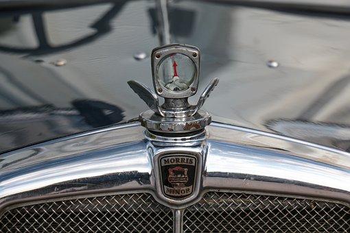 Oldtimer, Morris, Automotive, Classic, Old, Pkw, Rarity