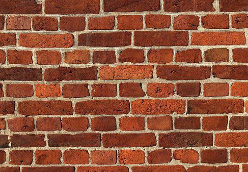 Wall, Brick, Masonry, Pattern, Background