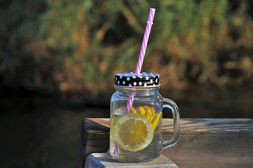 Detox, Glass, Mug, Drink, Refreshment, Desire, Water