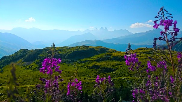 Three Zinnen, Dolomites, Alpine, France, Mountains
