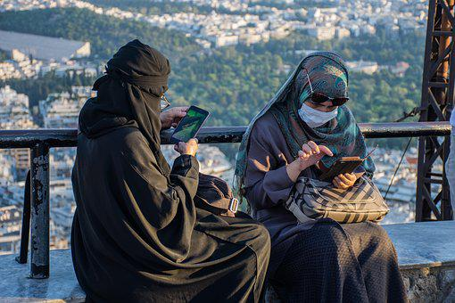 Tradition, Women, Culture, People, Dress, Technology
