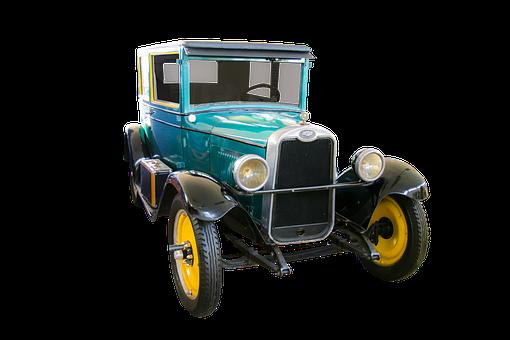 Transport, Traffic, Auto, Oldtimer, Chevrolet
