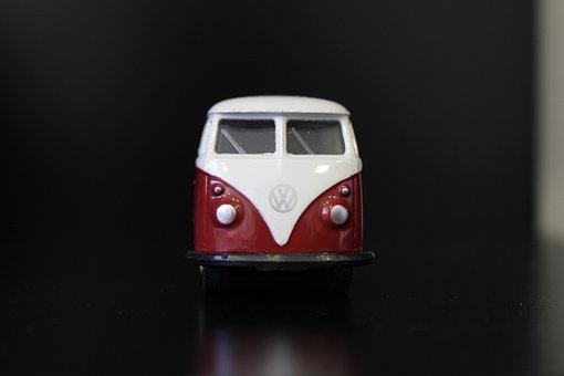 Car, Vw, Volkswagen, Classic, Travel, Camper
