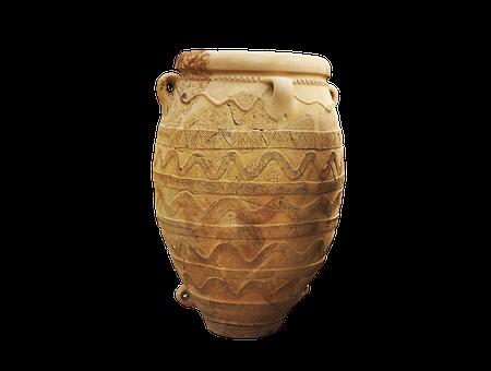 Amphora, Excavation, Archaeological, Antique, Vessel