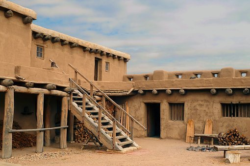 Bent's Old Fort, Fort, Trading Post, Colorado