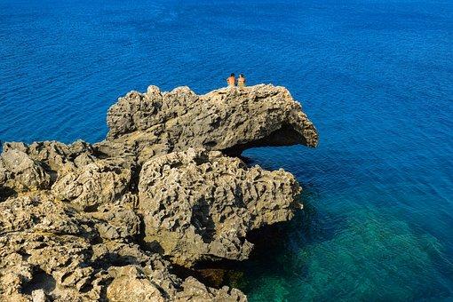 Rock, Formation, Landscape, Nature, Geology, Erosion