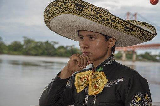 Mariachi, Music, River