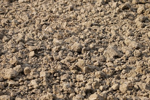 Earth, Soil, Ground, Dry, Texture, Agriculture
