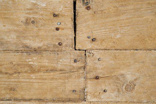 Wood-fibre Boards, Wood, Billet, Planks, Parquet, Wall
