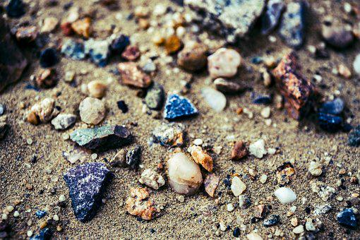 Crock, Stone, Old, Bowl, Ceramic, Zen, Monolith