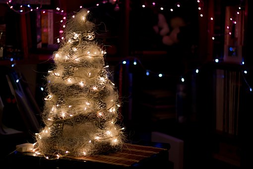 Christmas, December, New-years, Decoration, Holiday