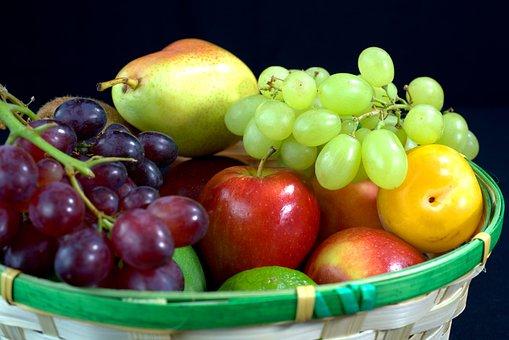 Fruit, Healthy, Fresh, Delicious, Vitamins, Bio