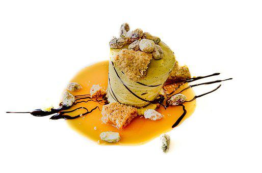 Psitachio, Desert, Nuts, Sweet, Confectionery, Food