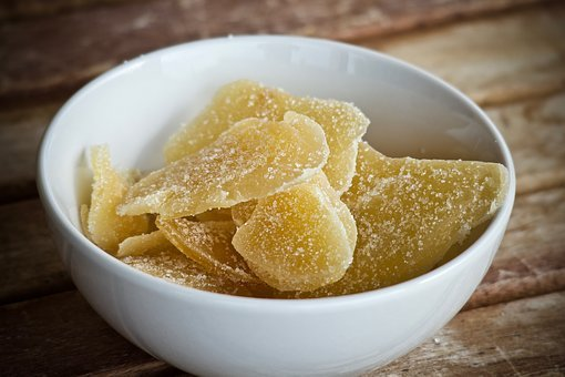 Dried Fruit, Ginger, Fruit, Nutrition, Delicious, Bio
