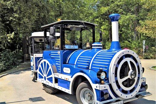 Train, Excursion Train, Engine Companies