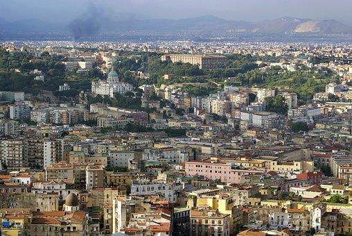 Capodimonte, Naples, Campania, Italy, Basilica