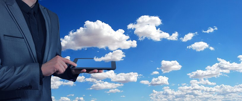System, Web, Cloud, Digitization, Memory, Store