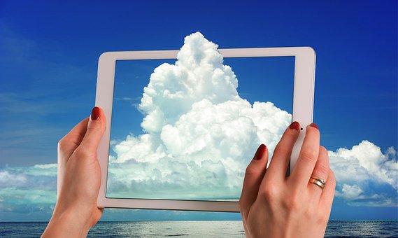 System, Web, Digitization, Cloud, Memory, Store