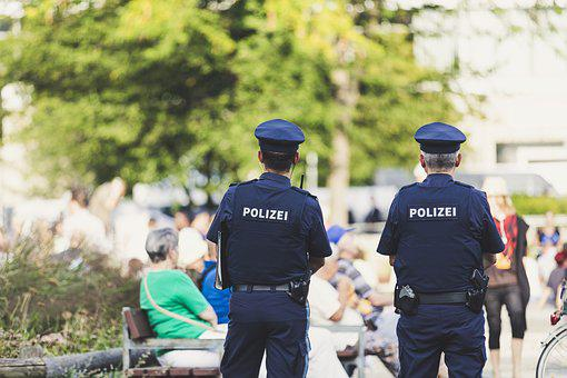 Police, Police Officers, Protection, Crime, Law