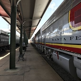 Train, Transportation System, Subway System, Railway