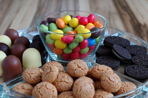 Chocolate, Sweetness, Nibble, Food, Sweet, Calories