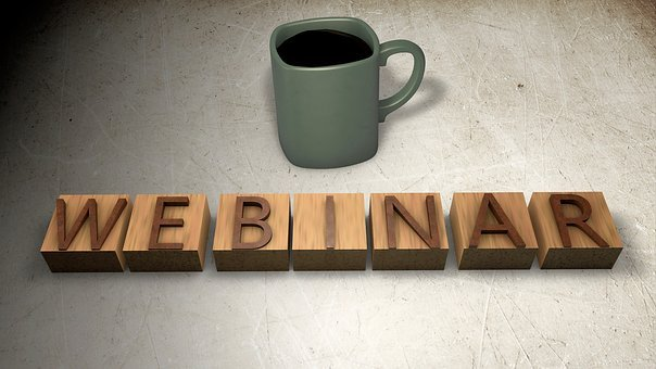 Webinar, Education, Training, Learn, Seminar, Teaching