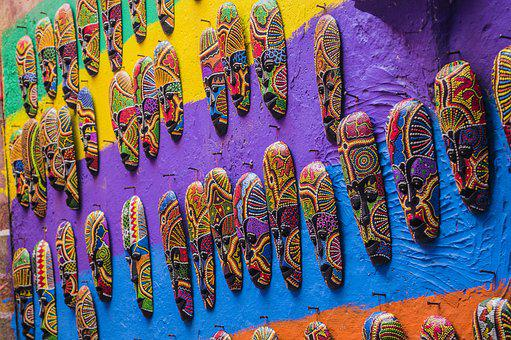 Art, Colors, Colorful, Color, Paint, Painting, Creative