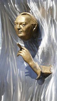 Art, Bronze, Sculpture, Statue, Artwork, Bronze Statue