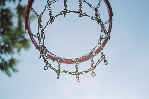 Basketball Basket, Basketball, Sport, Play, Basket