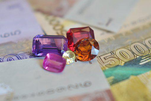 Money, Banknotes, Finance, Banknote, Currency, Wealth