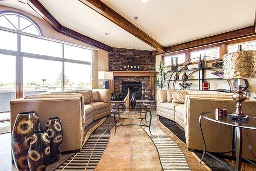 Home, Decor, Real Estate, Living Room, Interior Design