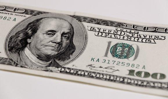 Ben Franklin, Currency, Usd, Money, Dollar, Finance