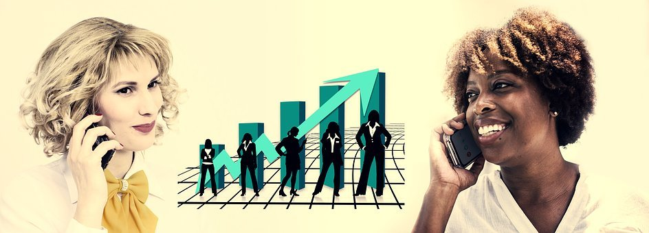 Executive, Business, Finance, Businesswoman