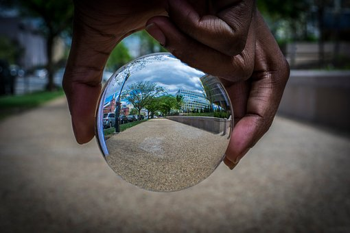 Ball, Art, Sphere, Focus, Dslr, Equipment, Outdoor