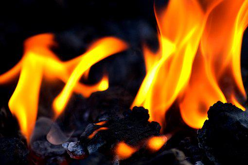 Fire, Heat, Hot, Burn, Flames, Flame, Bonfire