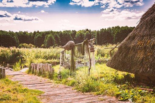 Torgelow, Ukranenland, Indigenous Culture, Antique