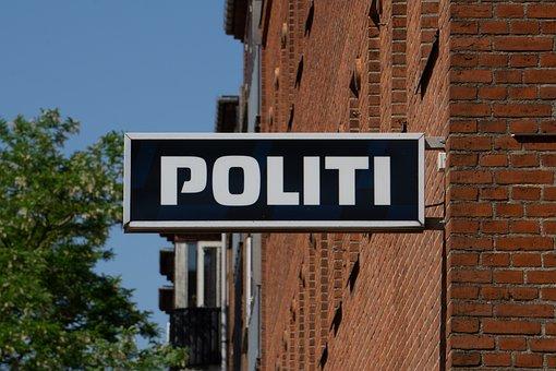 Building, Police, City, Law