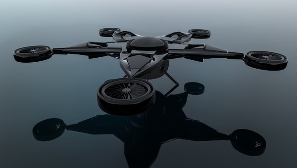 Drone, Ufo, Flying Object, Uav, Copter, Rotors, Camera