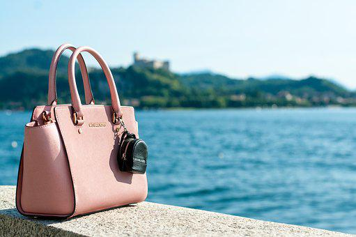Lake, Bag, Water, Nature, Sky, Panorama, Summer, Style