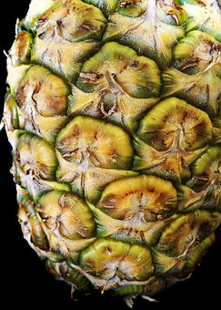 Pineapple, Fruit, Tropical, Sweet, Food, Healthy