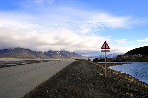 Polar, Arctic, Cold, Ice, Nature, Landscape, Water
