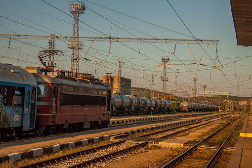 Train, Trains, Railway, Travel, Railroad, Transport