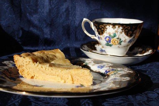 Tea Cup, Tea, Cup, Cake, Teacup, Refreshment, Afternoon