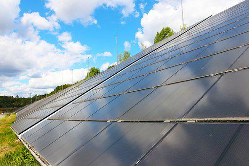 Solar System, Technology, Solar Cells, Energy